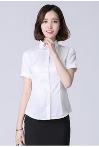 短袖衬衣19