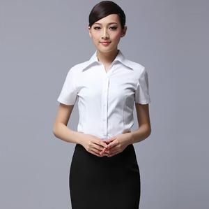 短袖衬衣12