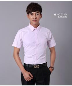 短袖衬衣11