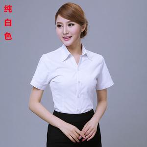 短袖衬衣16
