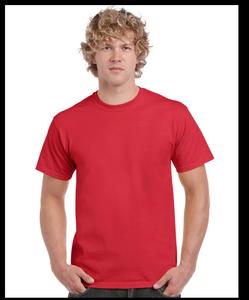 厂家订做220克精梳全棉文化衫